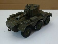 MADE IN ENGLAND UNBRANDED MILITARY TANK Die Cast