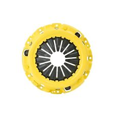 CLUTCHXPERTS STAGE 2 CLUTCH COVER+BEARING KIT For 1999-2001 ISUZU RODEO 2.2L MUA