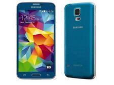 Samsung Galaxy S5 Sport SM-G860P - 16GB - Electric Blue (Sprint) Smartphone VGC