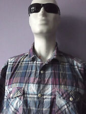 Beach, Palm Tree NEXT Casual Shirts & Tops for Men