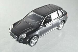 JQ221 High Speed 1:43 2002 Porsche Cayenne Turbo A-/-