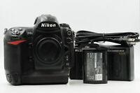 Nikon D3s 12.1MP Digital SLR Camera Body #402