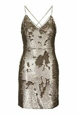 Sequin Stretch, Bodycon Dresses for Women