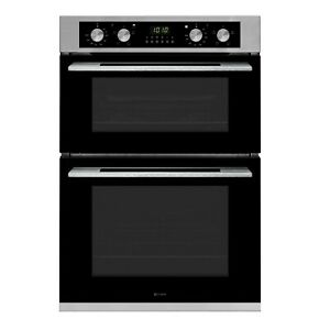 CAPLE C3246 BUILT IN DOUBLE OVEN  - BRAND NEW / ON DISPLAY MARKED