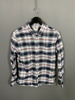 LEVI'S THERMADAPT Shirt - Size Large - Check - Great Condition - Men's