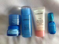 LANEIGE Hydrating Trial Kit HYDRATION BOOSTING 5-pc Travel Set GET RADIANT SKIN!