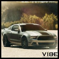 "20"" VELGEN VMB9 GUNMETAL CONCAVE WHEELS RIMS FITS FORD MUSTANG GT GT500"