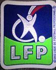 Patch France LFP maillot de foot OM PSG Lyon Monaco Bordeaux etc LFP R 2007/2008