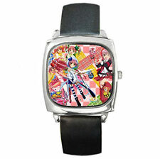 Shugo Chara Japanese Japan Anime boys girls mens womens wrist watch