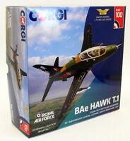 Corgi 1/72 Scale AA36013 - BAE Hawk T.1 XX246/95-Y RAF 100 Squadron