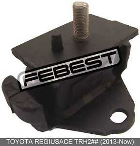 Front Engine Mount For Toyota Regiusace Trh2## (2013-Now)