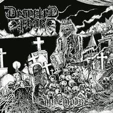 DESERTED FEAR - My Empire DIGI CD NEU (Re-Release)