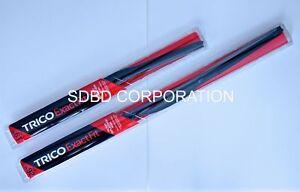 2012-2013 Infiniti M35h Trico Exact Fit Beam Style Wiper Blades