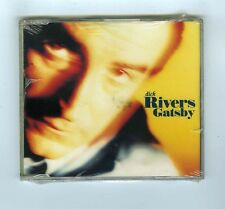 CD SINGLE 3 INCH DISCK RIVERS GATSBY (AVEC ADAPTATEUR)