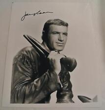 Young JAMES CAAN El Dorado 1966 Film Autograph Autographed 8x10 Photograph