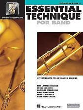 Essential Technique 2000 (2002, Paperback)