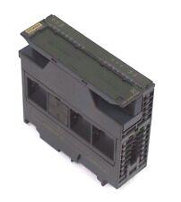 USED SIEMENS 6ES7-350-1AH03-0AE0 COUNTER MODULE 6ES73501AH030AE0