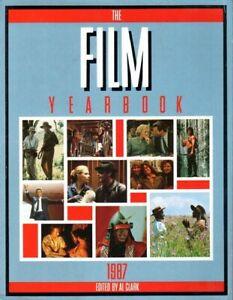 The Film Yearbook 1987 - RAR - edited by Al Clark