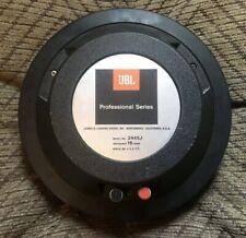 """JBL 2445J 2"""" Compression Driver"""