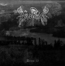 Dödfödd - Demo 10 ++ CD ++ NEU !!