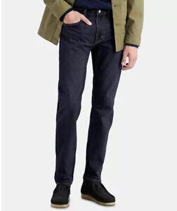 Levi Strauss men's 502 Taper Leg 31x32 Blue Jeans NWT