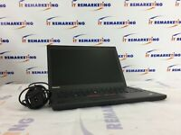Fast Lenovo Thinkpad T450 Core i5-5300U 2.30GHz 8GB DDR3 RAM 256GB SSD Laptop