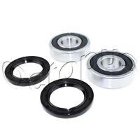 YAMAHA YT60 Tri-Zinger ATV Bearings & Seals Kit Rear Wheel 1984-1985