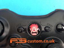 Custom XBOX 360 * Wreck Ralph *  Guide button F3custom