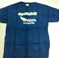 SIX Partridge Family T-Shirts NEW Hanes Heavyweight ALL LARGE Come On Get Happy