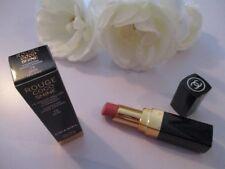 Chanel Coco Rouge Shine Lipstick Saga #79, Brand New In Box