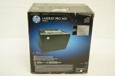 HP LaserJet Pro 400 M401n CZ195 Workgroup Laser Printer w/ Toner SEALED
