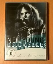 NEIL YOUNG Live in Chicago 1992 (DVD neuf scellé/sealed)