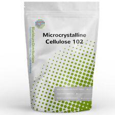 MICROCRYSTALLINE CELLULOSE POWDER 1KG - PHARMACEUTICAL GRADE - PREMIUM QUALITY -