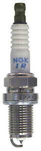 4 Spark Plugs NGK IFR7F-4D
