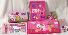 ❤️HELLO KITTY LOT 😺 Christmas 🎄 Stocking Stuffers Party Favors NEW Gifts #8❤️