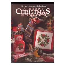 Better Homes and Gardens a Merry Christmas in Cros