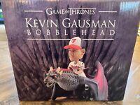 2018 Baltimore Orioles Kevin Gausman Game of Thrones Bobblehead Dragon SGA