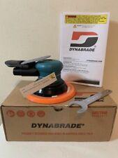 "Dynabrade 59025 Replaces 21035 Air Tool Pneumatic Random 6"" Orbital Sander 2018!"