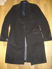KENZO  manteau taille  50 en laine et cachemire très doux chic