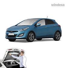 Sonniboy Windesa Sonnenschutz Sichtschutz Hyundai i30 Typ GDH 5-door 2012-