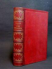 LIVRE DES ORATEURS - TIMON - 27 portraits gravés - 1842 - Politique