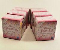 (6) Disney Princess Gem Collection Mystery Box Series 3 Unopened NEW Hasbro