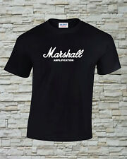 Marshall Printed T-Shirt Size, Print and Color Choice