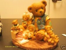 Cherished Teddies ^ limited edition Collecting Cherished Friends Along The Way