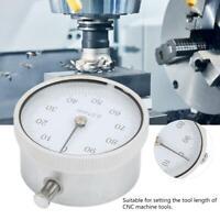 Nulleinsteller Nulleinstellgerät Z-Achsen-Werkzeugsetzer Set 0,005mm Genauigkeit