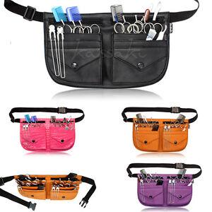 Hairdressing Tool Belt Bag Scissor Pouch Kassaki Classic Mini Shear Holster Case