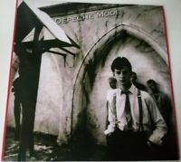 LP 33 Depeche Mode ‎Live At Crocs Night Club Rayleigh Essex June 27, 1981