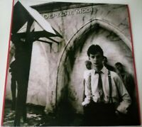 LP 33 Depeche Mode Live At Crocs Night Club Rayleigh Essex June 27, 1981