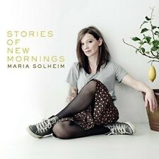 Stories Of New Mornings - Maria Solheim (CD New)