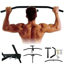 GYM CHIN UP PULL UP / STRENGTH EXERCISE WORKOUT DOOR BAR, Fitness Push Up Bar